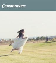 Menu Communions