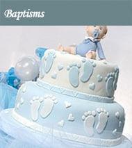 Meu Baptisms