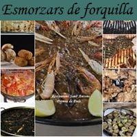 esmorzar-forquilla-dissabtes i diumenges-restaurant-sant-antoni-premia-de-dalt-barcelona-brasa-torrades-galtes-capipota