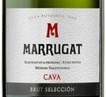 Cava-Marrugat Brut Seleccion-restaurant-sant-antoni-premia-de-dalt-barcelona