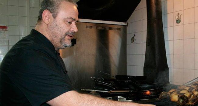 Restaurant Sant Antoni Enric Planas
