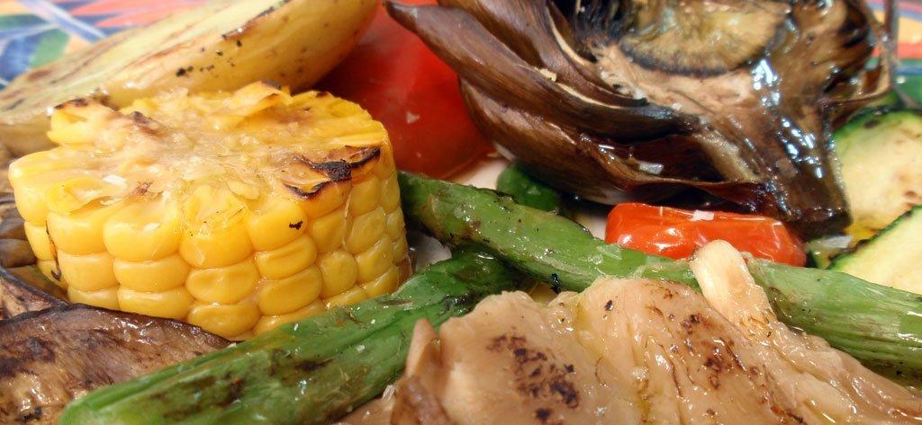 graellada-de-verduresRestaurant-Sant-Antoni-Premià-de-Dalt-Mar