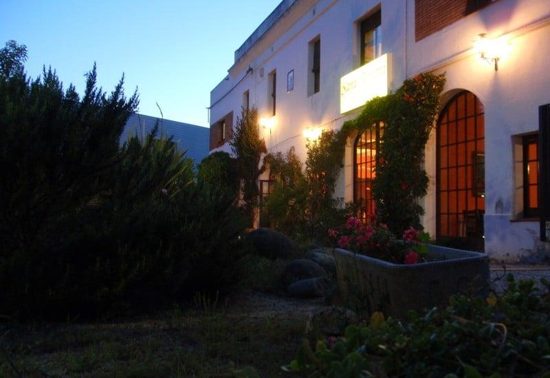restaurant Sant Antoni de nit