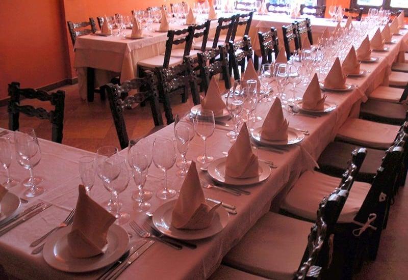 Menús-grups-menjador-privat-Restaurant-Sant-Antoni-Premià-de-Dalt-Mar