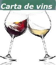 CARTA-DE-VINS-DEL-RESTAURANT-SANT-ANTONI-DE-PREMIA DE DALT-BARCELONA